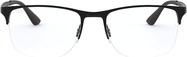 Ray-Ban Monturas de gafas para Hombre