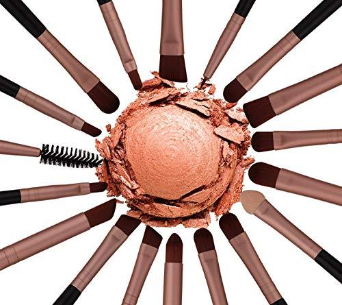 Buy makeup brush set for beginners