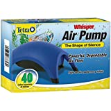 Tetra 77853 Whisper Air Pump, 40-Gallon