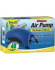 Tetra Whisper Easy to Use Air Pump for Aquariums (Non-UL)