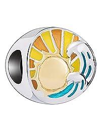 Chamilia Summer Sunrise Bead Charm