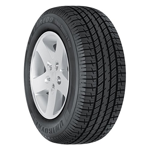 Uniroyal Laredo Cross Country Tour Radial Tire - 235/60R18 102T (Uniroyal Cross Tire Country)