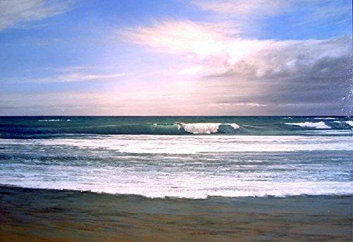 Wave Kealia Hawaii by
