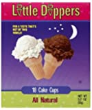 Nabisco Oreo Ice Cream Cones Chocolate  Ct