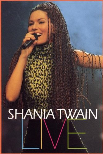 Shania Twain Live Buy Online In Uae Dvd Products In