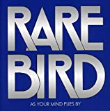 As Your Mind Flies By  /  Rare Bird