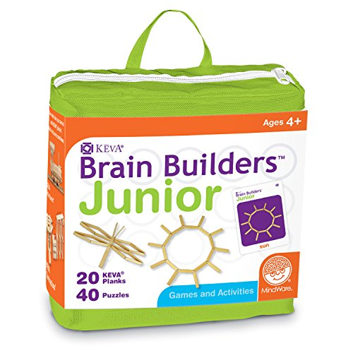 MindWare Keva Brain Builders Junior product image