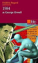 1984 de George Orwell (Essai et dossier)
