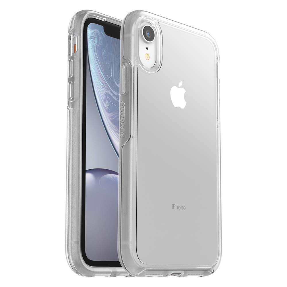 Otterbox Symmetry Clear iPhone XR Clear (7759875) 77-59875