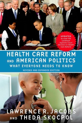 In need of reform americas health