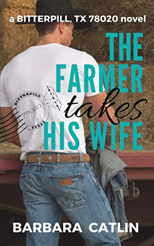 The Farmer Takes His Wife by Barbara Catlin ebook deal