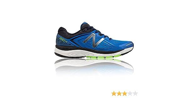 New Balance 860 V8 – 4E Extra Wide Road Zapatillas de running, color azul: Amazon.es: Deportes y aire libre