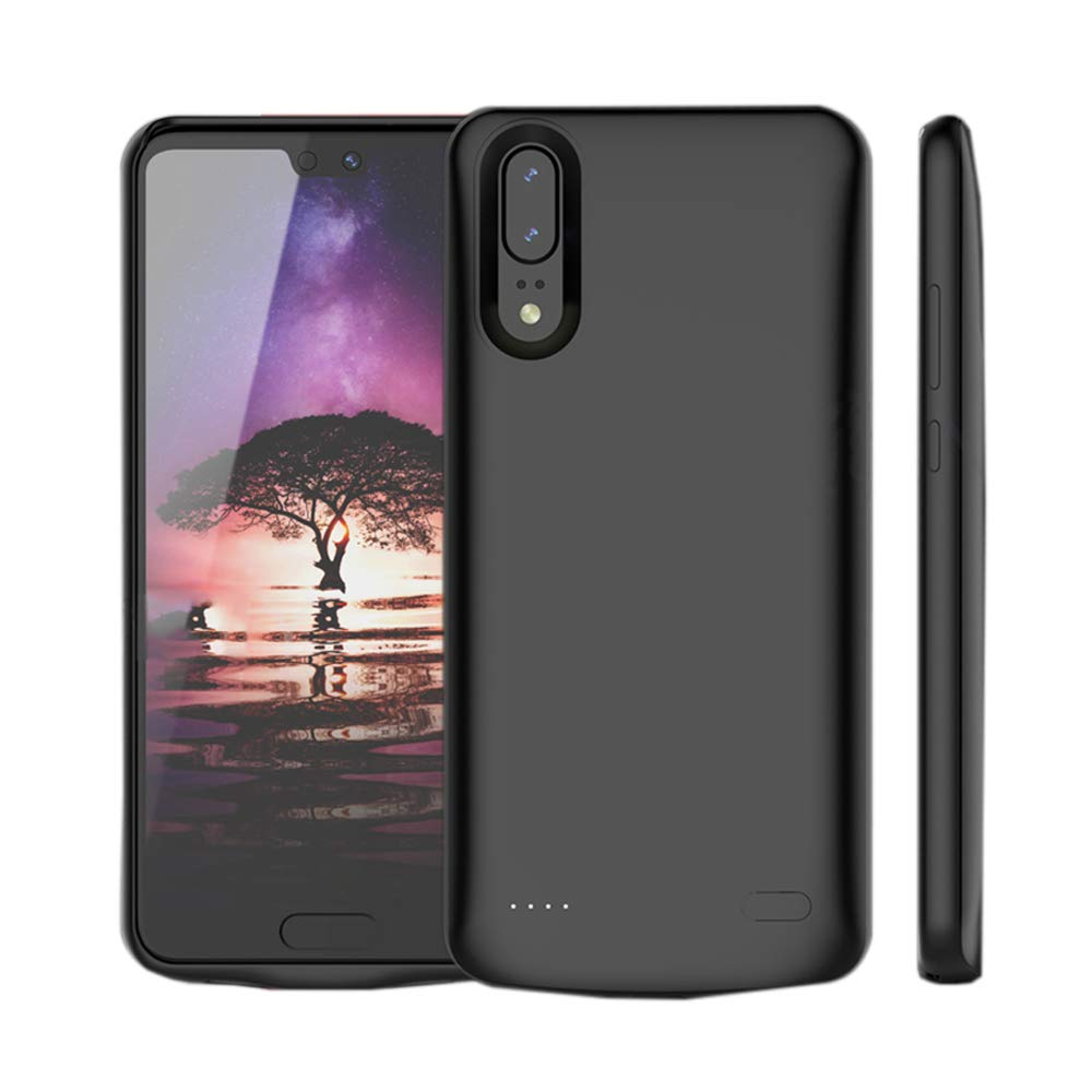 Funda Con Bateria De 6000mah Para Huawei P20 Idealforce [7f9wpn1s]