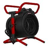 Pro-Temp PT-53-240 Electric Fan Space Heater