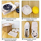 Packing Paper, 12X24 Inch Packing Paper Sheets for