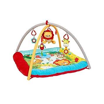 brand new 974d0 750bf Mothercare Baby Safari Lights and Sounds: Amazon.co.uk: Baby