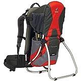 Deuter Kid Comfort I Child Carrier (Fire/Anthracite), Outdoor Stuffs