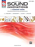 img - for Sound Innovations for Concert Band, Bk 2: A Revolutionary Method for Early-Intermediate Musicians (Flute), Book, CD & DVD book / textbook / text book