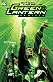 Green Lantern - Rebirth, Geoff Johns, 1401227554