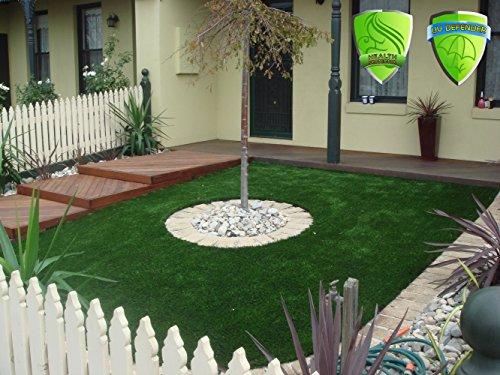 MTBRO Artificial Turf, Artificial Grass Rug ...
