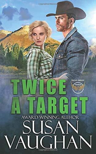 Twice a Target (Task Force Eagle)