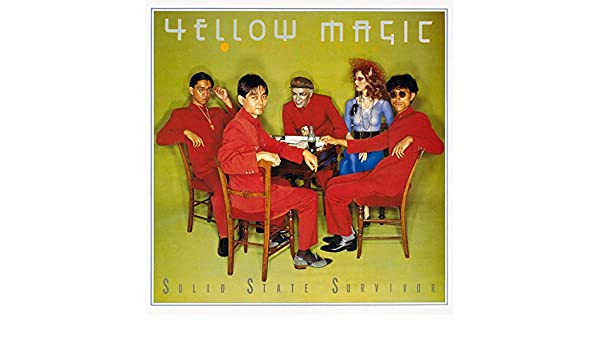 Solid State Survivor de Yellow Magic Orchestra en Amazon Music - Amazon.es