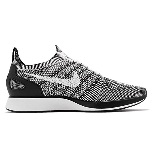 Zoom Chaussures Racer Flyknit black White Compétition NIKE Homme de Air black Mariah Running White qXwfX5F