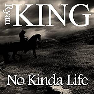 No Kinda Life Audiobook