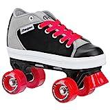 Roller Derby Zinger Boy's Roller Skate - Size UK 1