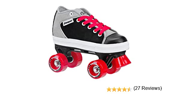 Amazon.com : Roller Derby Zinger Boys Roller Skate : Childrens Roller Skates : Sports & Outdoors