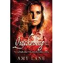 Quickening, Vol. 2 (Little Goddess Book 5)