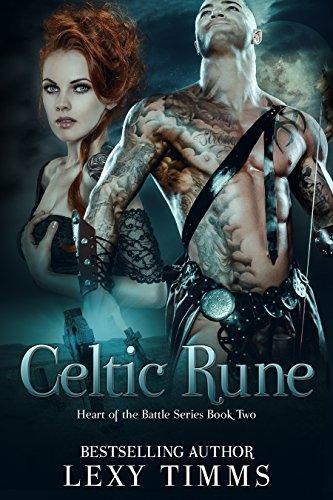 (Celtic Rune: Viking historical romance (Heart of the Battle Series Book 2) )
