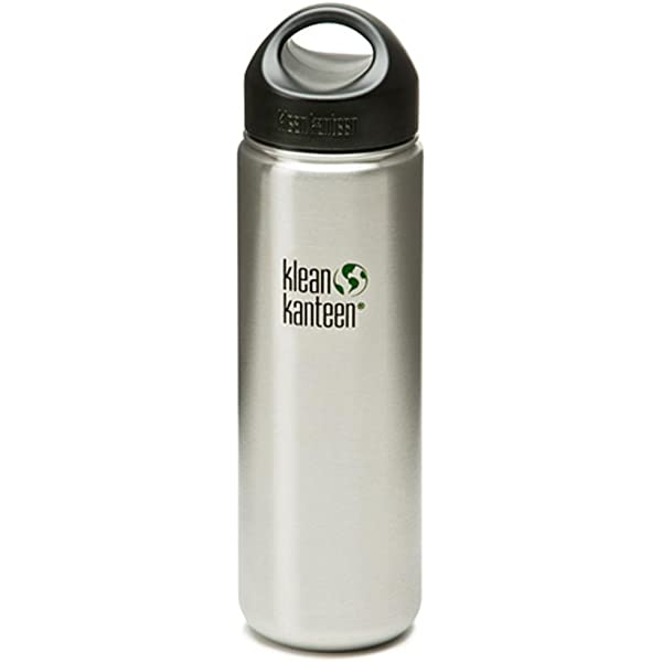 Amazon.com : Klean Kanteen Wide Insulated Bottle with ...