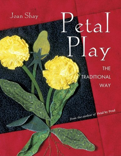 (Petal Play the Traditional Way)