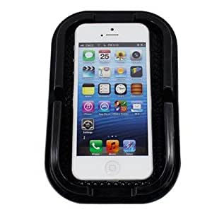 Multi-Functional Car Anti Slip Pad Rubber For iPhone Smartphone