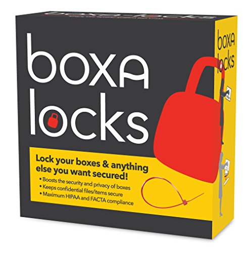 Boxa Locks, 7.6