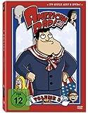 American Dad - Season 3 [3 DVDs]