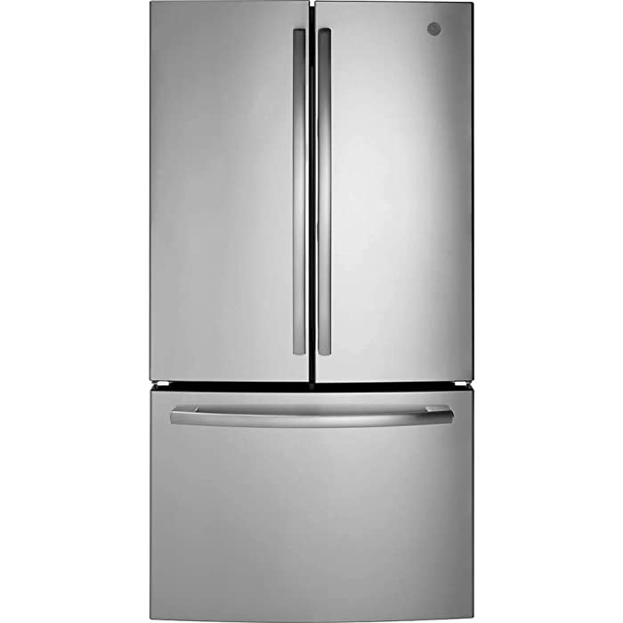 Top 10 Glass Front Refrigerator Freezer