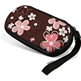 PSP Slim & Lite - Carry Case Style, solid2