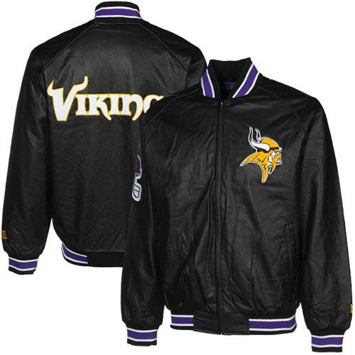 minnesota vikings leather jackets price compare