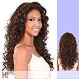 L. LUCY (Motown Tress) - Heat Resistant Fiber Lace Front Wig