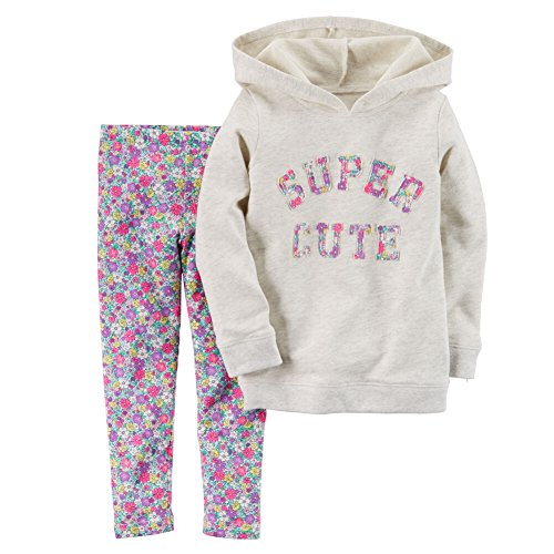 Carters Clothing 2 Piece Pullover Leggings