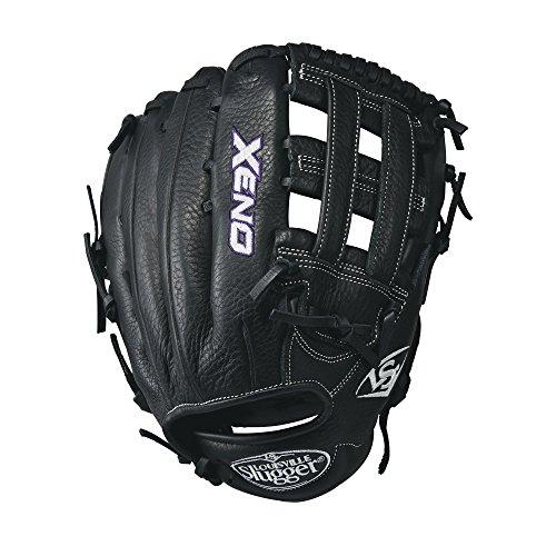 Louisville Slugger Xeno Softball Gloves, Left Hand, 12.5