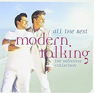 modern talking all the best music. Black Bedroom Furniture Sets. Home Design Ideas