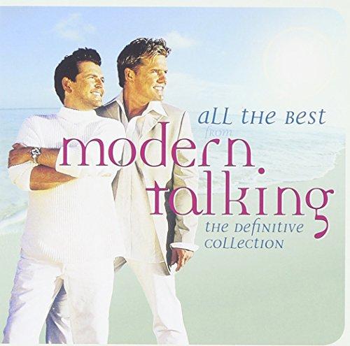 Modern Talking - 50 Best Track Of Disco 80 Remix - Zortam Music