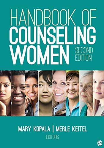 Handbook of Counseling Women (NULL)