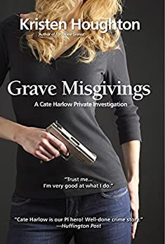 Grave Misgivings by [Houghton, Kristen]