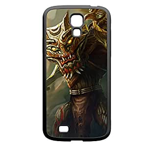 Maokai-001 League of Legends LoL For Case HTC One M8 Cover Hard Black