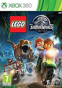 """Afficher """"Lego Jurassic World"""""""