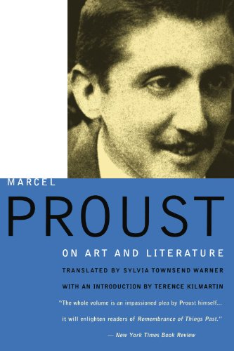 Proust on Art and Literature